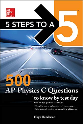 McGraw-Hill Education 5 Steps to a 5: Henderson, Hugh