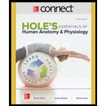 Hole's Essentials of Human Anatomy & Physiology Connect Access - 13th: David Shier