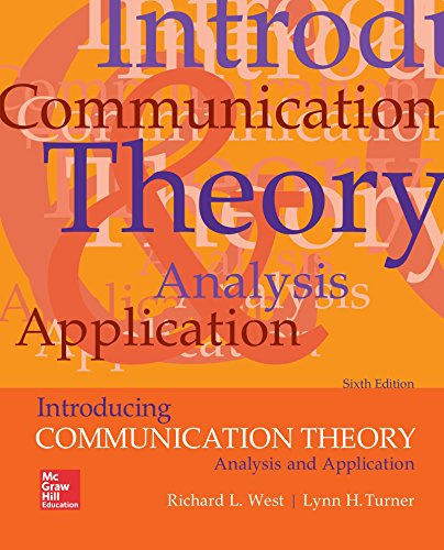 9781259870323: Introducing Communication Theory: Analysis and Application