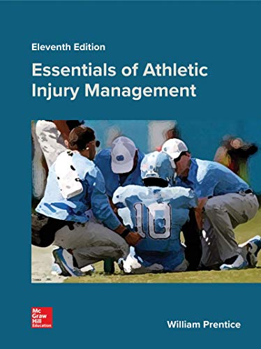 9781259912474: Essentials of Athletic Injury Management