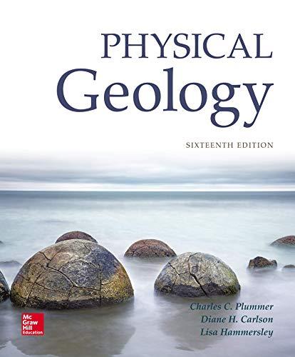 9781259916823: Physical Geology
