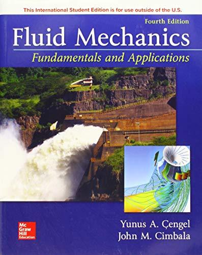 9781259921902: Fluid Mechanics: Fundamentals and Applications
