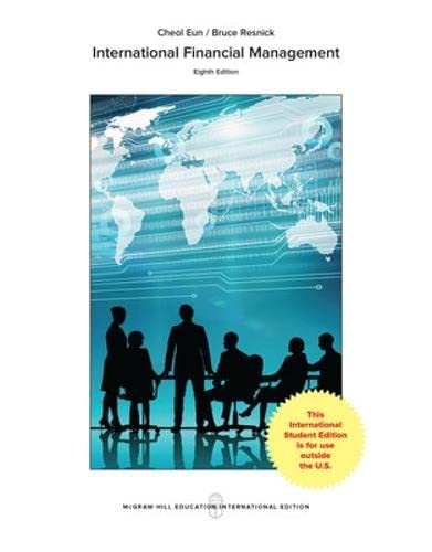 international financial management eun 7th edition pdf