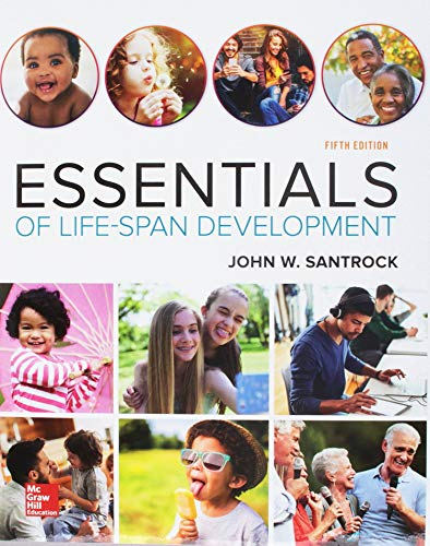 9781260040364: Essentials of Life-Span Development with Connect Access Card