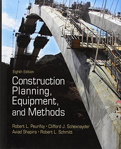 9781260084085: ISE CONSTRUCTION PLANNING, EQUIPMENT AND METHODS