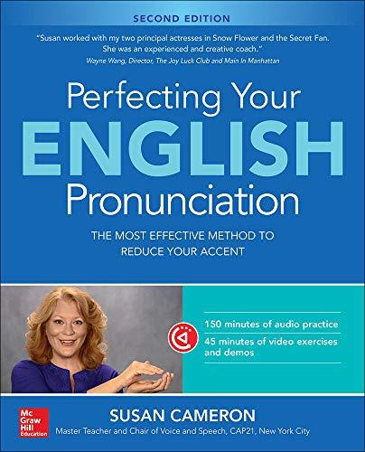 9781260117028: Perfecting Your English Pronunciation