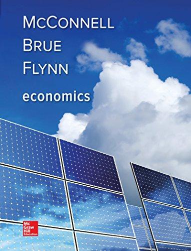 9781260152708: Loose Leaf for Economics