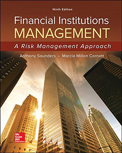 9781260152777: Loose Leaf for Financial Institutions Management: A Risk Management Approach