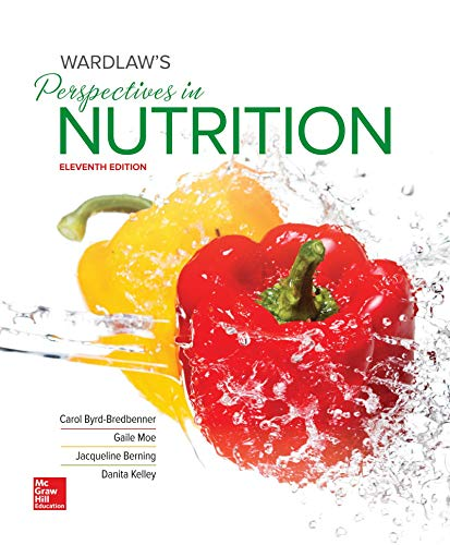 9781260163933: Loose Leaf for Wardlaw's Perspectives in Nutrition
