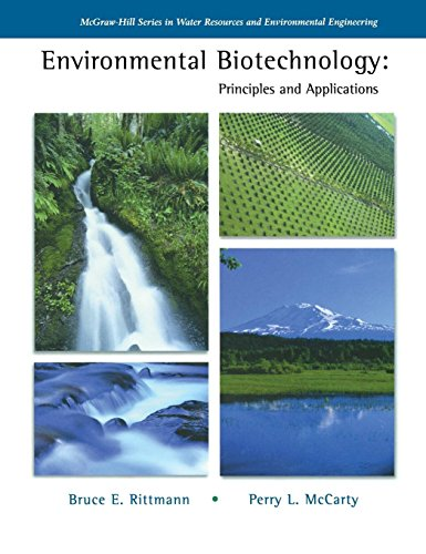 9781260440591: Environmental Biotechnology: Principles and Applications (Mcgraw-hill Series in Water Resources and Environmental Engineering)