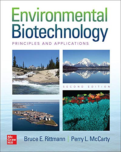 9781260441604: Environmental Biotechnology: Principles and Applications, Second Edition