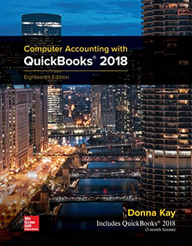 Download MP Computer Accounting with QuickBooks 2018