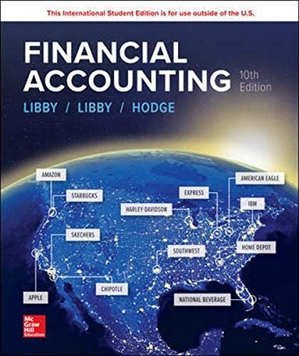 9781260565430: Financial accounting
