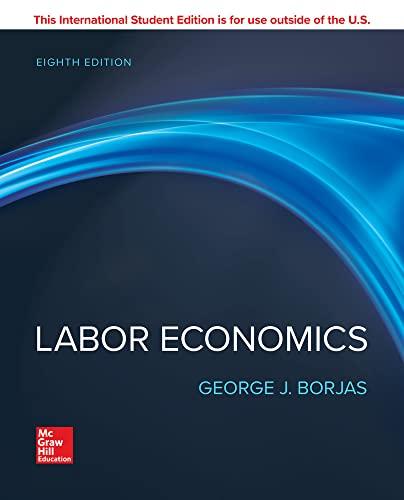 9781260565522: Labor economics (Economia e discipline aziendali)