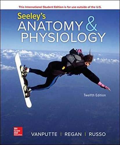 9781260565966: Seeley's Anatomy & Physiology