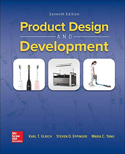 9781260566437: ISE Product Design and Development