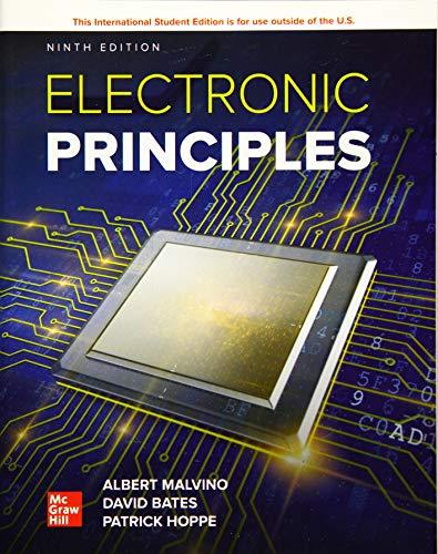 9781260570564: ISE Electronic Principles