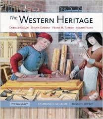 9781269046879: The Western Heritage Since 1300, 11th Edition