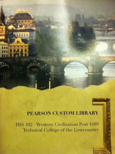9781269082440: HIS 102 Western Civilization Post 1689