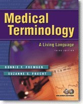 9781269196901: Medical Terminology a Living Language