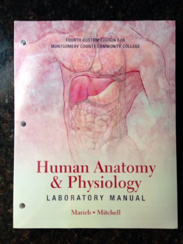 9781269202299: Human Anatomy and Physiology Laboratory Manual Fourth ...