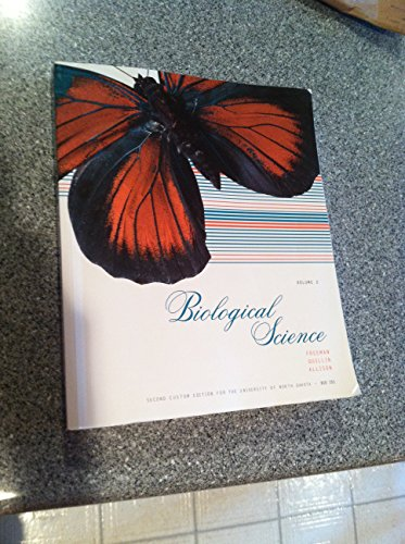9781269205009: Biological Science Volume 2