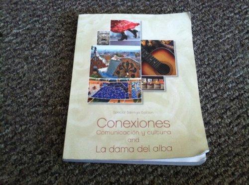 9781269207744: COnexiones: Comunicacion y Cultura (La Dama del Alba)