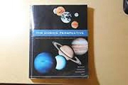 9781269219570: The Cosmic Perspective 7th edition (Second Custom Edition for University of California Berkeley)