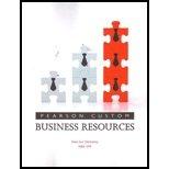 9781269239585: Pearson Custom Strategic Management MBA 599