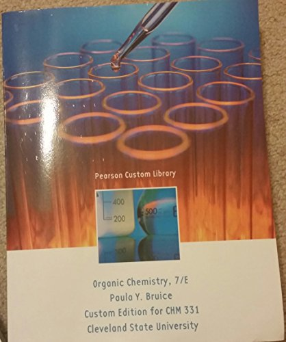 9781269252881: organic Chemistry 7th Edition By Paula Y. Bruice