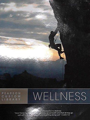 9781269268431: Wellness