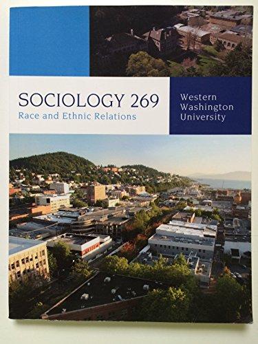 9781269280044: Sociology 269