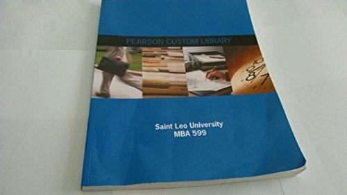 9781269291880: Strategic management concepts (custom ed.)