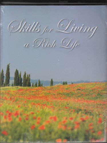 9781269304320: Skills for Living a Rich Life