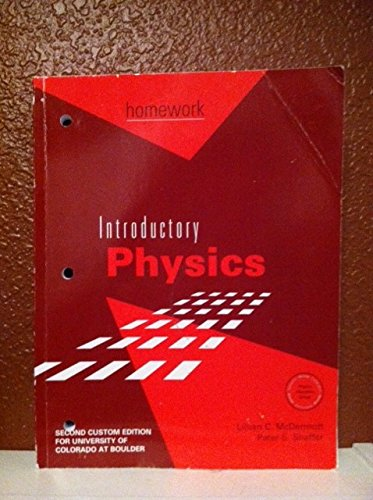 9781269320146: Introductory Physics Homework