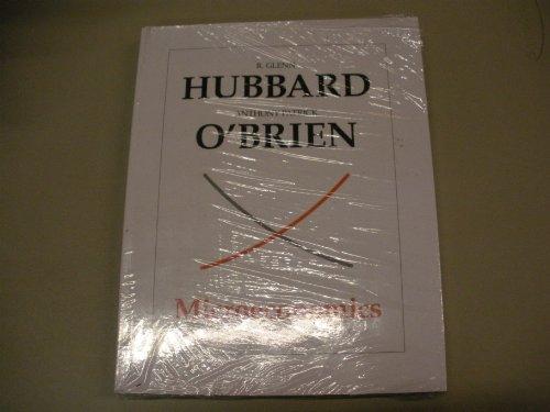 Microeconomics Custom 4th Edition: Hubbard,R.Glenn; O'Brien, Anthony