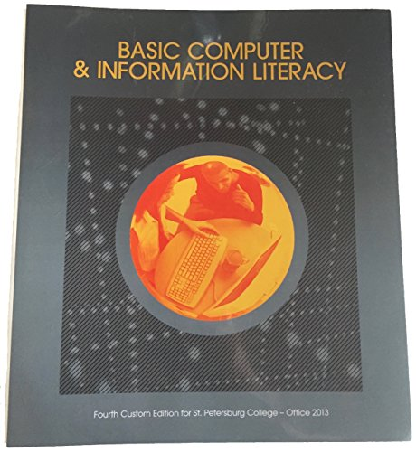 9781269346481: Basic Computer and Information Literacy