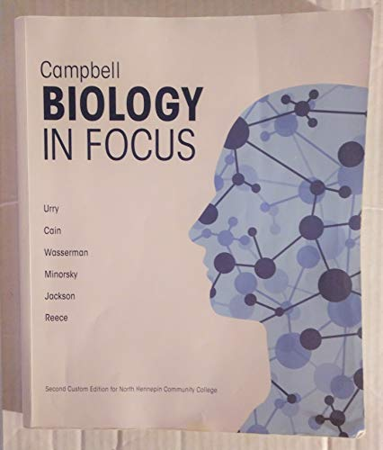 9781269359870: Campbell Biology in Focus