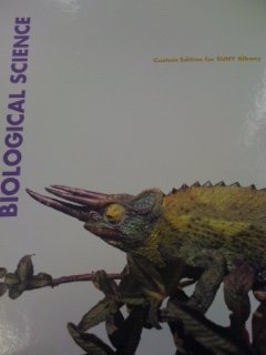 9781269366380: Biological Science, Custom Edition for SUNY Albany