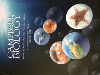9781269367202: Campbell Biology