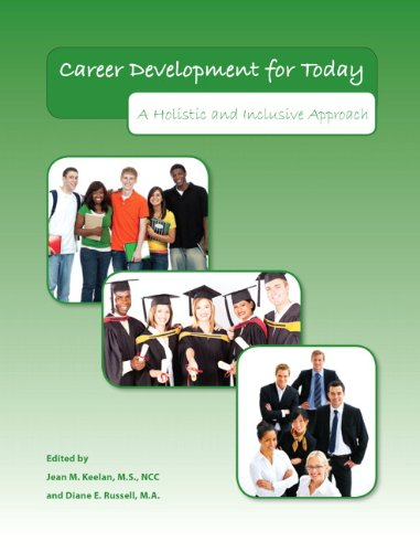 9781269376464: Career Development for Today