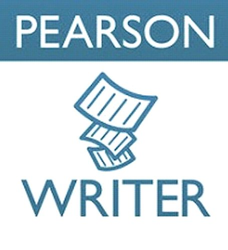 Pearson Writer -- Standalone Access Card