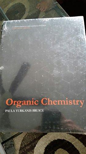 9781269399036: Organic Chemistry with SSM