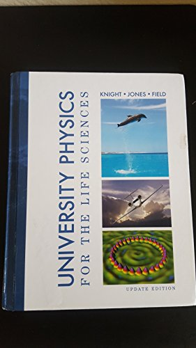 9781269399807: University Physics for the Life Sciences