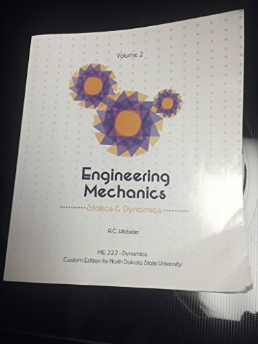 9781269406611: Engineering Mechanics Volume 2 Dynamics