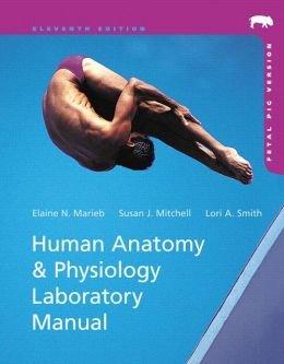 9781269412056: Human Anatomy and Physiology Lab Manual