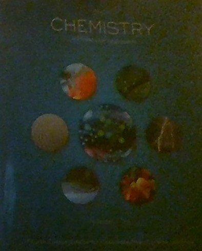 9781269415910: Chemistry a Molecular Approach Vol 1 4th edition