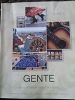 Gente Volume 2: Third Edition for Southern