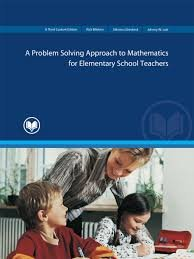 9781269417648: A Problem Solving Approach to Mathematics for Elementary School Teachers