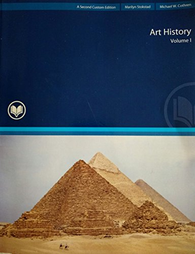 9781269422512: Rio Salado Art History Volume 1